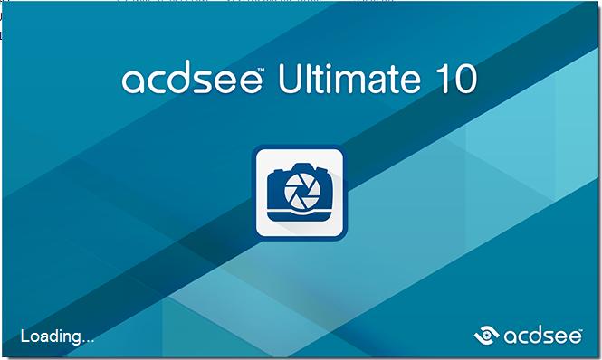 acdsee 10 ultimate