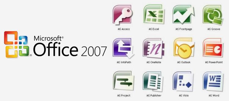Microsoft Office 2007 Serial Keys Free Download
