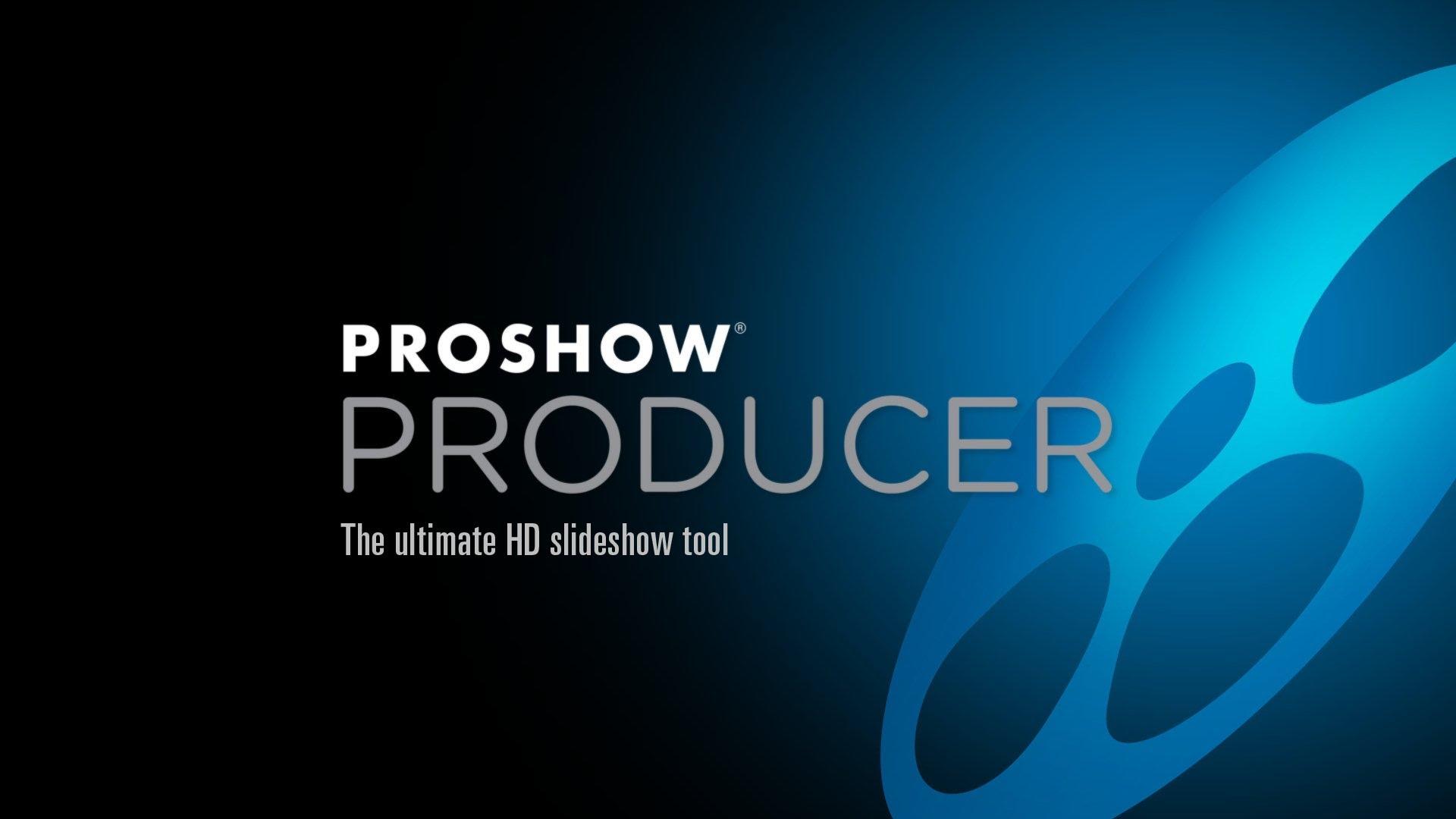 Photodex Proshow Producer 7 Crack Free Download