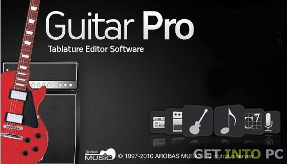 Get Guitar Pro 7 Keygen to make Free Activation Keys