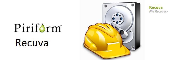 Piriform Recuva Professional Serial Keys for all Versions