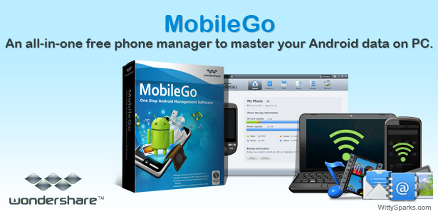 WonderShare MobileGO 7.9.0 Patch for Windows, IOS and Android