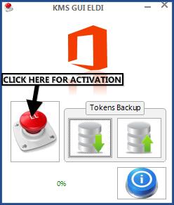 KMSpico click activate